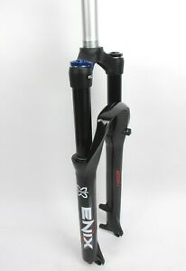 X-Fusion Enix RL2 Fork 26in 1 1/8in 120mm Travel 9mm Air Disc Black