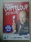 PO//40057// NICOLAS CANTELOUP 2EME COUCHE 2 DVD COLLECTOR NEUF SOUS BLISTER