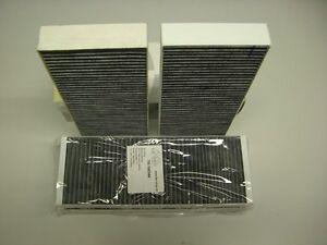 BMW E31  Microfilter 840i 850i 8er B12 Pollenfilter NEU mit Aktivkohle