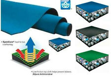 SPENCO SpenCore Bulk Roll Shoe Insoles Material Black 42