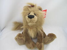 Gund Roary Lion NEW with Tags