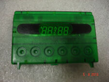SMEG OVEN ELECTRONIC PROGRAMMER TIMER CLOCK P/N 816291219