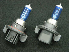 9008 H13 HIGH/LOW XENON HALOGEN FOG DRIVING AUTO LIGHT BULBS WHITE