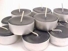Market III Blue Tea Light Candles Box/36 Free Shipping