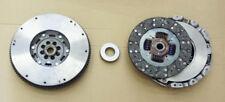 Solid Mass Flywheel & Clutch Kit For Nissan Navara/Pathfinder 2.5DCi (2005-2009)