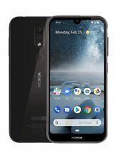 "Brand New Nokia 4.2 Black 5.71"" 32GB 3GB LTE Android 9 Pie Sim Free Unlocked"
