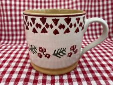 nicholas mosse irish pottery. LARGE MUG
