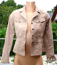KENZO -Très jolie veste marron - Taille 12 ans 150 CMS - EXCELLENT ÉTAT