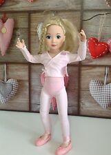 """Zapf Creation 14"""" Jolina Ballerina Fully Jointed Posable Doll ��"""