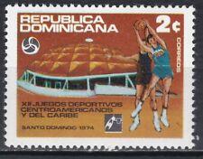 DOMINICAANSE REPUBLIEK  JAAR 1974  NR. Y&T 744 ** (L11)