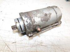 honda cb360 cb360t electric starter starting motor 75 76 74 77 cl360 sl350 cb350