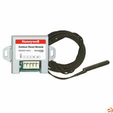 Honeywell Wall Mounted Outdoor Reset Kit, 24V,includes Water Pipe Temperature.