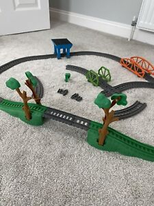 Thomas Trackmaster Track Bundle Incl. Whispering Woods