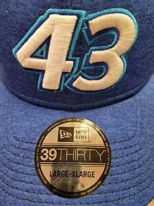 Richard Petty Motorsports #43 Large-XLagre Fitted Driver Hat