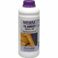 Nikwax-Textile Imperméabilisation TX Direct Wash-in - 1 L