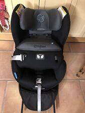 Cybex Sirona S i-Size Group 0+/1 Car Seat & Base 360°