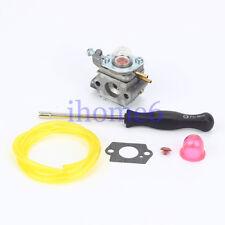 Carburetor for Troybilt 753-06190 TB32EC TB42BC TB80EC Carb gasket tune up kit