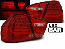 LTI LED Rückleuchten für BMW 3 Series 3er E90 2005-2008 Rot DE LDBMC7-ED XINO DE