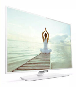 Philips Professional Hotel TV 40HFL3011W/12 White