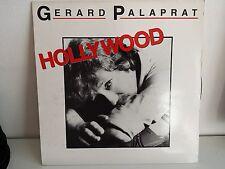 """GERARD PALAPRAT Hollywood SP1377 PROMO MAXI 12"""""""