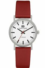 Danish Design Titanium Ladies Watch IV19Q199