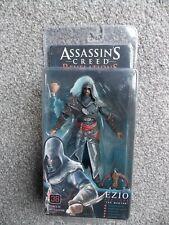 Neca Assassins Creed Revelations Ezio The Mentor 7 Inch Figure