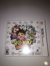 Yo-kai Watch Nintendo 3DS Game Tested Working Lot