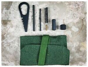 Mosin Nagant Cleaning Tool Maintenance Kit With Bag US SELLER