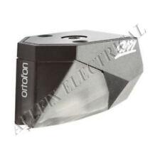 Ortofon Magnetic Cartridge with Elyptical Stylus - Part # 2M-SLV