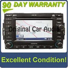 DODGE JEEP Grand Cherokee CHRYSLER Navigation GPS Radio 6 CD Changer Player REC