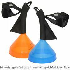 Nordic Aqua Handles orange 1 Paar Wassergymnastik Aquahanteln Aquafitness