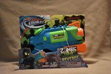 Nerf Super Soaker Zombie Strike Revenge Infector Water Gun Summer Kids Gift Fun