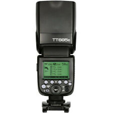 Godox – Flash Speedlite TT685C Canon 600EX-RT/580EX II TTL