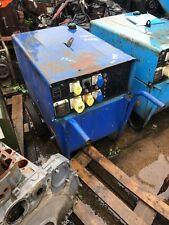 6 kva Stephill Diesel Generator