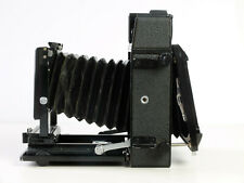 Horseman VH-R medium format 6x9 camera for parts, rangefinder defective (read)