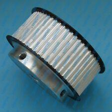 Alloy aluminum pulley length 3.5 cm 60 teeth is for Tajima  TMFD