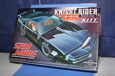 Knight Rider K.I.T.T. SPM MODE Model Kit Aoshima UNI Japan