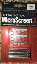 Remington SP-92 TA Triple Action SeriesFoil and Cutter Set
