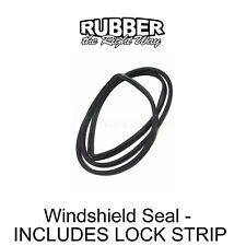 1956 1957 1958 1959 1960 Dodge Truck Windshield Seal w/ Lock Strip