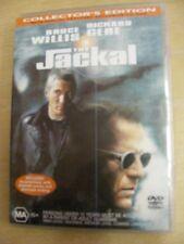 DVD - The Jackal - R4