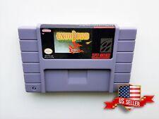 Earthbound Halloween Hack SNES Super Nintendo - Fan Made Horror RPG (USA Seller)