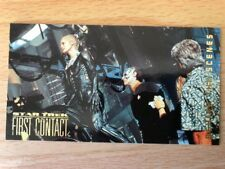 Star Trek First Contact Trading Card Behind The Scenes Chase Card BS9