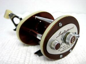 Vintage Sears Roebuck Ted Williams 535.39981 Fishing Casting Reel-Works! Exc+!!!