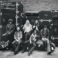 THE ALLMAN BROTHERS BAND - AT FILLMORE EAST (2LP)  2 VINYL LP NEW+