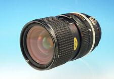 Nikon Zoom Nikkor 28-85mm / 3.5-4.5 AIS Objektiv lens objectif MF - (202000)