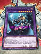 Carte Yu Gi Oh MAGICIENNE DES TENEBRES LE DRAGON CHEVALIER LEDD-FRA36