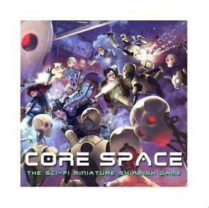 Core Space Boxed Game - Brand New & Sealed