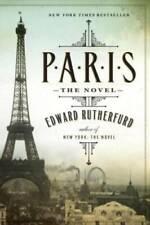 Paris: The Novel - Paperback By Rutherfurd, Edward - GOOD