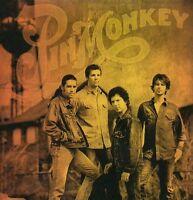 Pinmonkey - Same CD 11 Track 2002 Zustand sehr gut