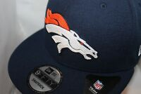 Denver Broncos New Era NFL Chains  9Fifty,Snapback,Cap,Hat,     $ 31.99    NEW